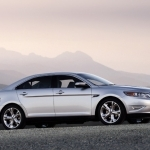 ford taurus sho-wallpaper2
