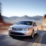 ford taurus sho-wallpaper4