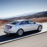 ford taurus sho-wallpaper7
