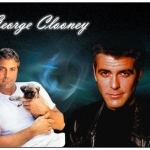 11-George Clooney-wallpaper