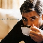 8-George Clooney-wallpaper