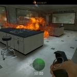 Golden Eye Source Beta 4 Screenshots