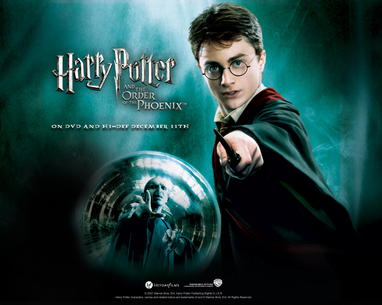 Windows Harry Potter Theme Works On Windows 7 8 10