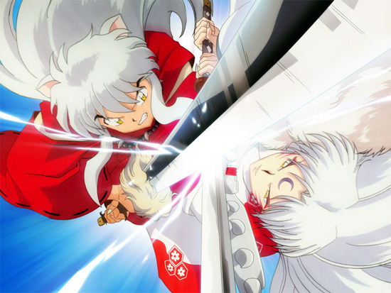inuyasha wallpapers. Inuyasha Wallpapers