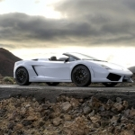 lamborghini gallardo lp 560-4 spyder-wallpaper1