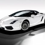 lamborghini gallardo lp 560-4 spyder-wallpaper2