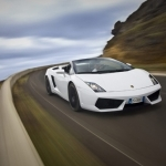 lamborghini gallardo lp 560-4 spyder-wallpaper4