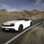 lamborghini gallardo lp 560-4 spyder-wallpaper5