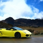 lamborghini gallardo lp 560-4 spyder-wallpaper7