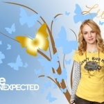 life unexpected-wallpaper2