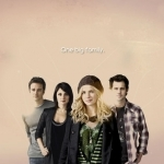 life unexpected-wallpaper5