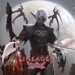 Lineage II - The Kamael