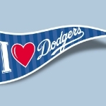 3-Los Angeles Dodgers-wallpaper