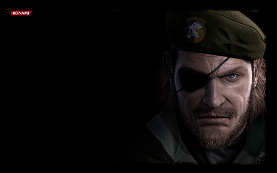 metal gear wallpaper. Metal Gear Solid Wallpaper