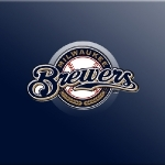1-Milwaukee Brewers-wallpaper