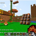 super-mario-minecraft-theme