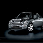 3-Mini Cooper-wallpaper