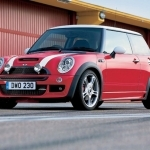 6-Mini Cooper-wallpaper