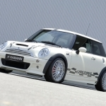 7-Mini Cooper-wallpaper