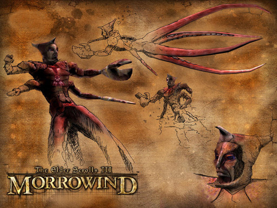 wallpapers windows 7 starter. Download Morrowind Windows 7