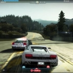 Need for Speed World Online Screenshots