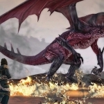 New Dragon Age 2 Pictures