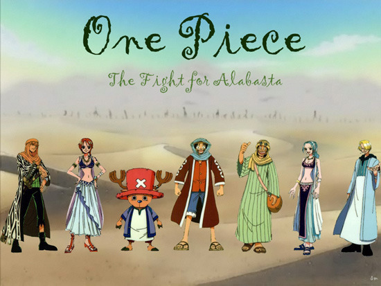 Coolest Anime Themes One Piece Windows 7 Theme