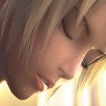 3rd birthday (parasite eve 3)-wallpaper1