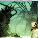 3rd birthday (parasite eve 3)-wallpaper5