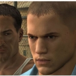 Prison Break Screenshots