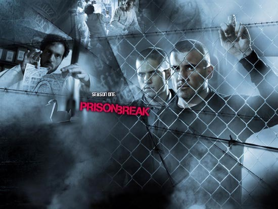 Cool Prison Break Windows 7 Theme With New Desktop Wallpaper