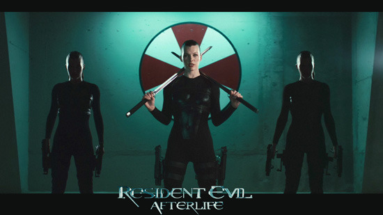 Resident Evil Afterlife best full hd wallpaper