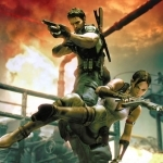 resident evil the mercenaris-wallpaper2