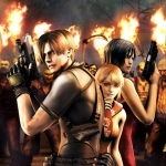 resident evil the mercenaris-wallpaper4