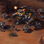 starcraft II heart of the swarm - wallpaper14