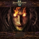 starcraft II heart of the swarm - wallpaper16