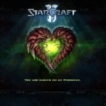 starcraft II heart of the swarm - wallpaper6