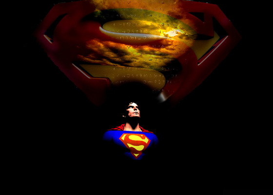 superman theme  what is your kryptonite