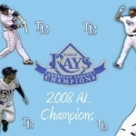 2-Tampa Bay Rays-wallpaper