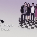 6-The Vampire Diaries-wallpaper