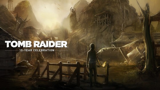 Tomb Raider 2013 Wallpaper: Tomb Raider 2013: New Windows 7 Theme Pack (Includes 16 HD