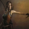 Tomb Raider 9 Concept Art