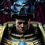 warhammer 40k space marine-wallpaper1