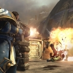 warhammer 40k space marine-wallpaper10