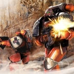 warhammer 40k space marine-wallpaper6