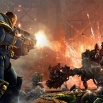 warhammer 40k space marine-wallpaper7
