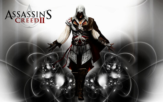 Windows 7 Assassin S Creed Theme