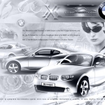 BMW Matrix Wall Paper-bmw-wallpaper