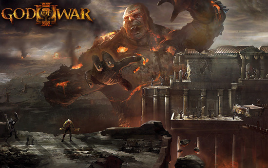 god of war pc game free download for windows 7 ultimate