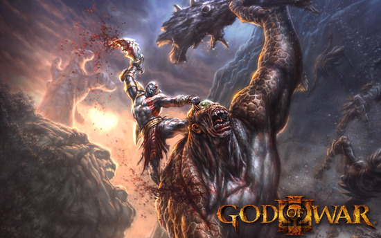 PS3 Themes Search results for god of war